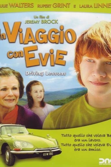 Poster In viaggio con Evie