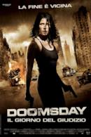 Poster Doomsday - Il giorno del giudizio
