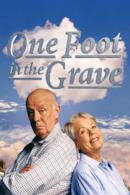 Poster One Foot in the Grave