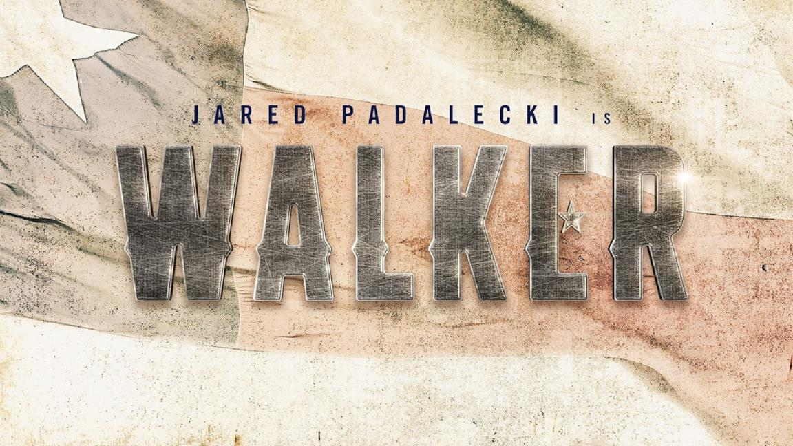 Jared Padalecki è il Texas Ranger Cordell Walker nel trailer del reboot della serie con Chuck Norris