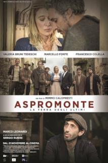 Poster Aspromonte - La terra degli ultimi