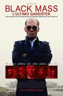 Poster Black Mass - L'ultimo gangster