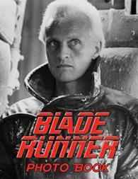 Blade Runner Photo Book: Blade Runner 20 Image & Photo Book Books For Adults And Kids