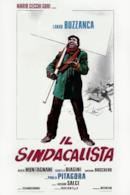 Poster Il sindacalista