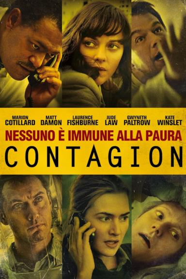 Poster Contagion