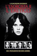 Poster L'esorcista II - L'eretico