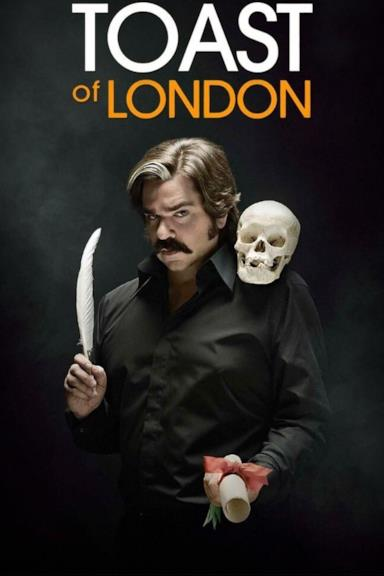 Poster Toast of London