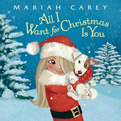 All I Want For Christmas Is You di Mariah Carey
