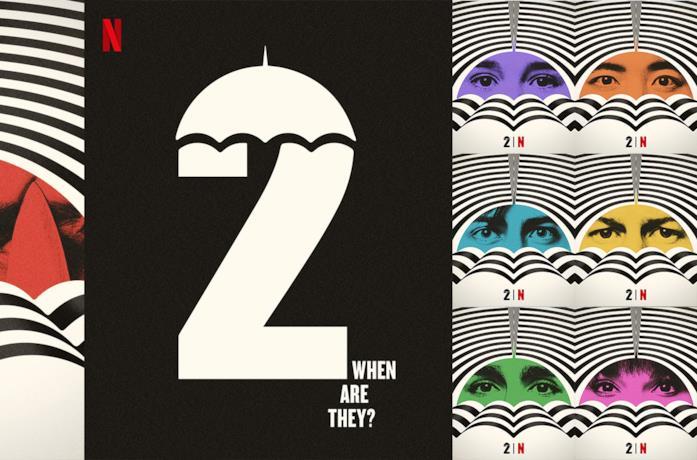 The Umbrella Academy 2, i protagonisti presentati nei nuovi poster Netflix