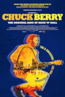 Poster Chuck Berry: The Original King of Rock 'n' Roll