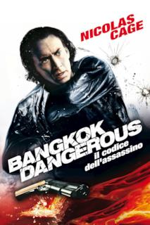 Poster Bangkok Dangerous - Il codice dell'assassino