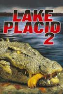 Poster Lake placid 2 - Il terrore continua