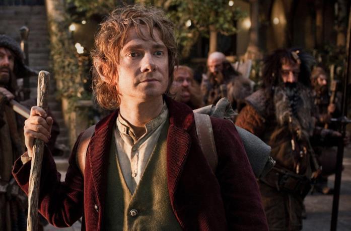 Bilbo ne Lo Hobbit