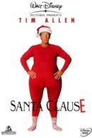 Poster Santa Clause