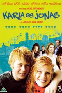 Poster Karla e il sogno di Jonas