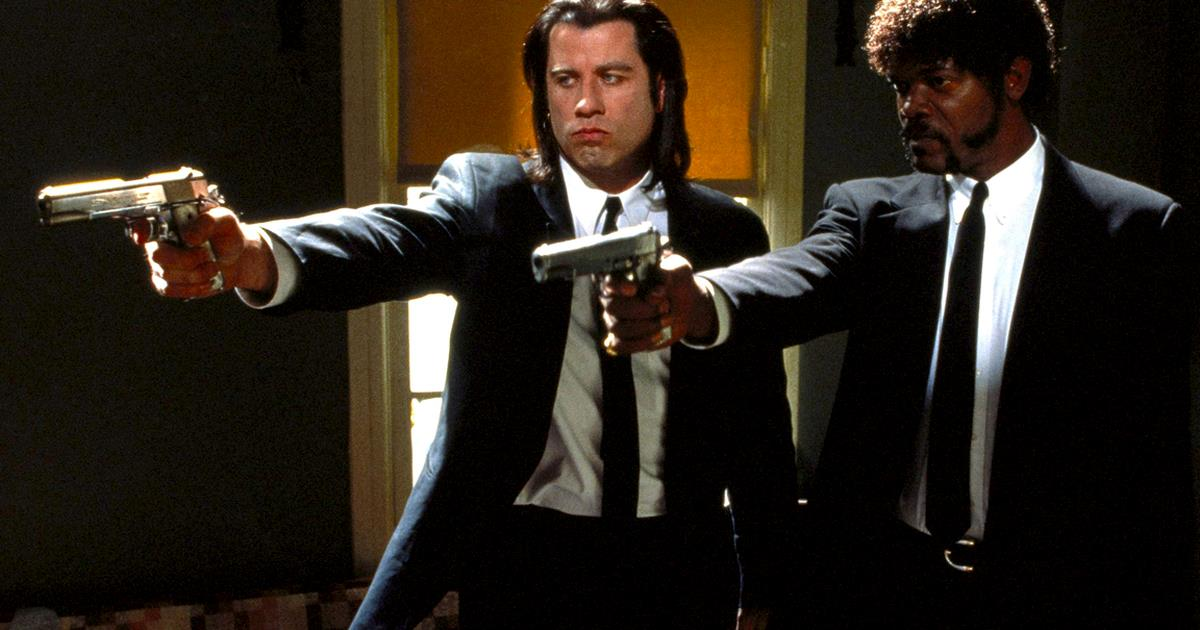 Pulp Fiction Frasi.Pulp Fiction Le Migliori Frasi Dal Film Cult Di Tarantino