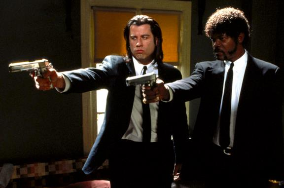 Pulp Fiction: le migliori frasi dal film cult di Tarantino