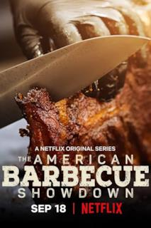 Poster The American Barbecue Showdown