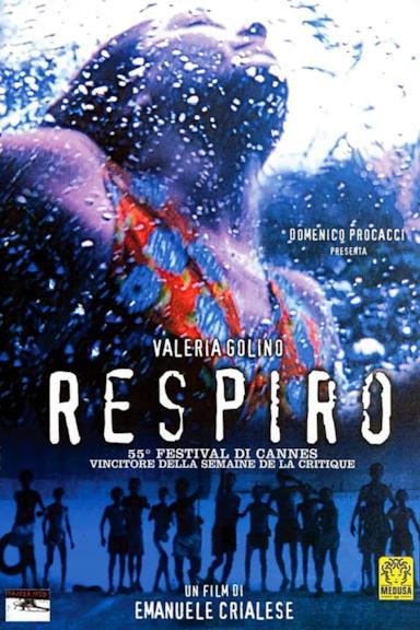 Poster Respiro