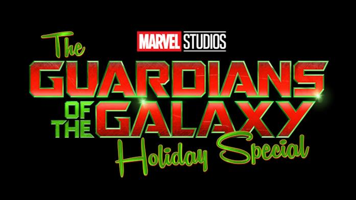 Logo di The Guardians of the Galaxy Holiday Special