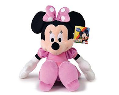 Peluche Minnie, 25 cm