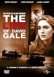 The Life of David Gale ( DVD)