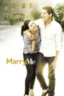 Poster Marry Me