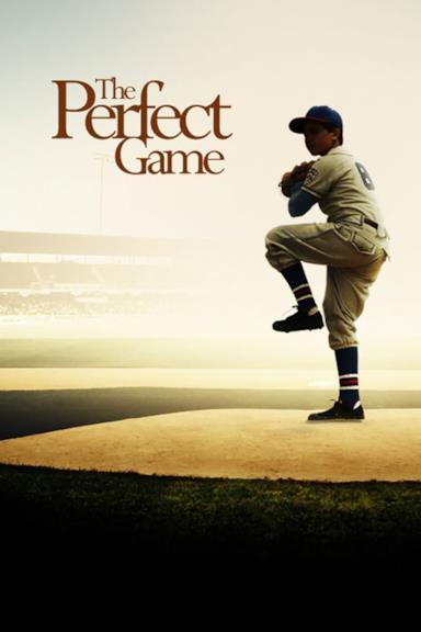 Poster La partita perfetta
