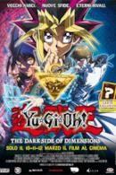 Poster Yu-Gi-Oh!: The Dark Side of Dimensions