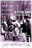 Poster Singles - L'amore è un gioco