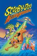 Poster Scooby-Doo e gli invasori alieni