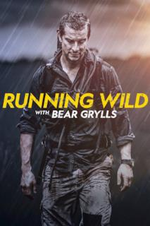 Poster Running Wild with Bear Grylls