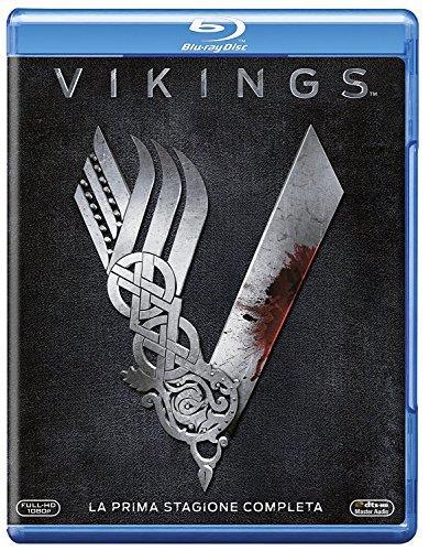 Cofanetto Blu-ray di Vikings - Stagione 1