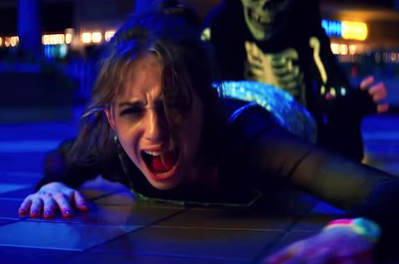 Fear Street: di cosa parla la trilogia Netflix ispirata all'omonima saga di romanzi horror