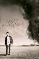 Poster Anger Management