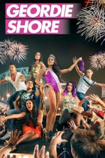 Poster Geordie Shore