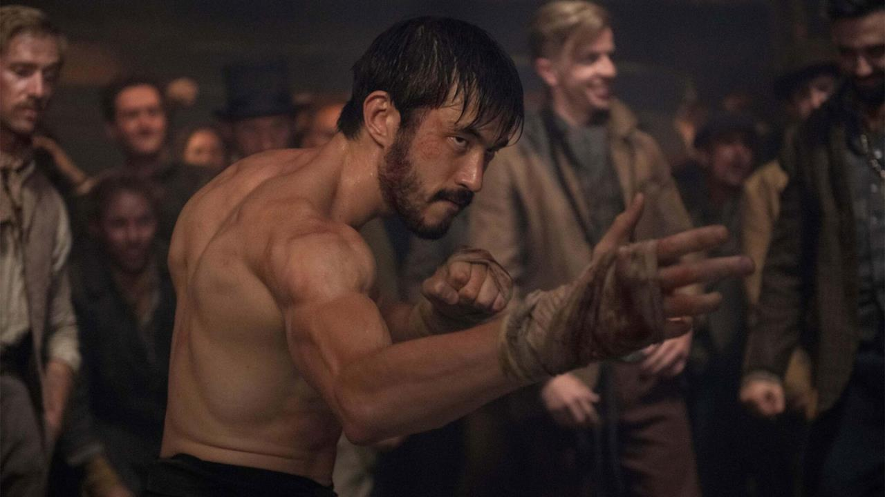 Warrior    10 cose da sapere sulla serie TV nata da un' idea di Bruce Lee