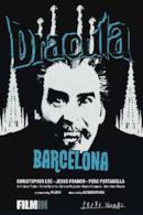 Poster Drácula Barcelona