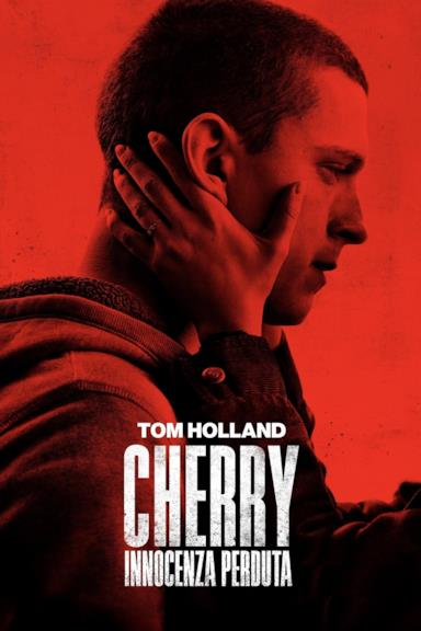 Poster Cherry - Innocenza perduta