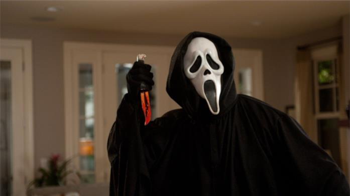 Scream simile a Riverdale
