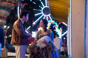 Luna Park, la nuova serie italiana di Netflix