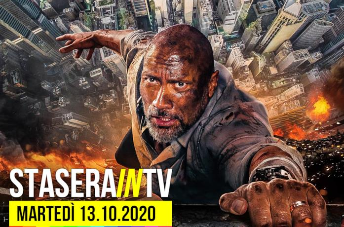 I film di domani martedì 13 ottobre 2020