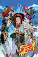 Poster Shaman King