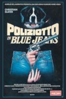 Poster Poliziotto in blue jeans