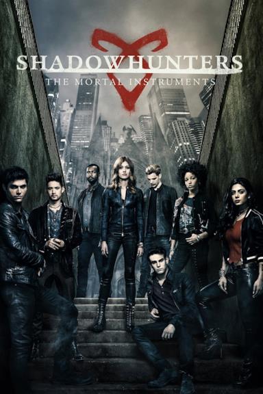 Poster Shadowhunters