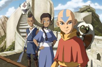 Avatar protagonisti
