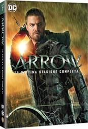Arrow - La Stagione 7 Completa