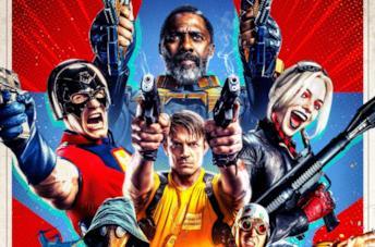 The Suicide Squad: Missione Suicida, il (violento) trailer del cinecomic di James Gunn