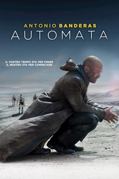 Poster Automata