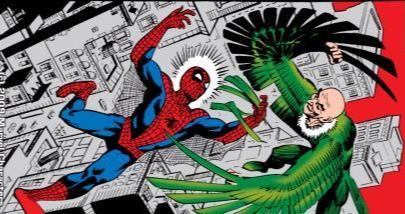 Cover di Amazing Spider-Man #2